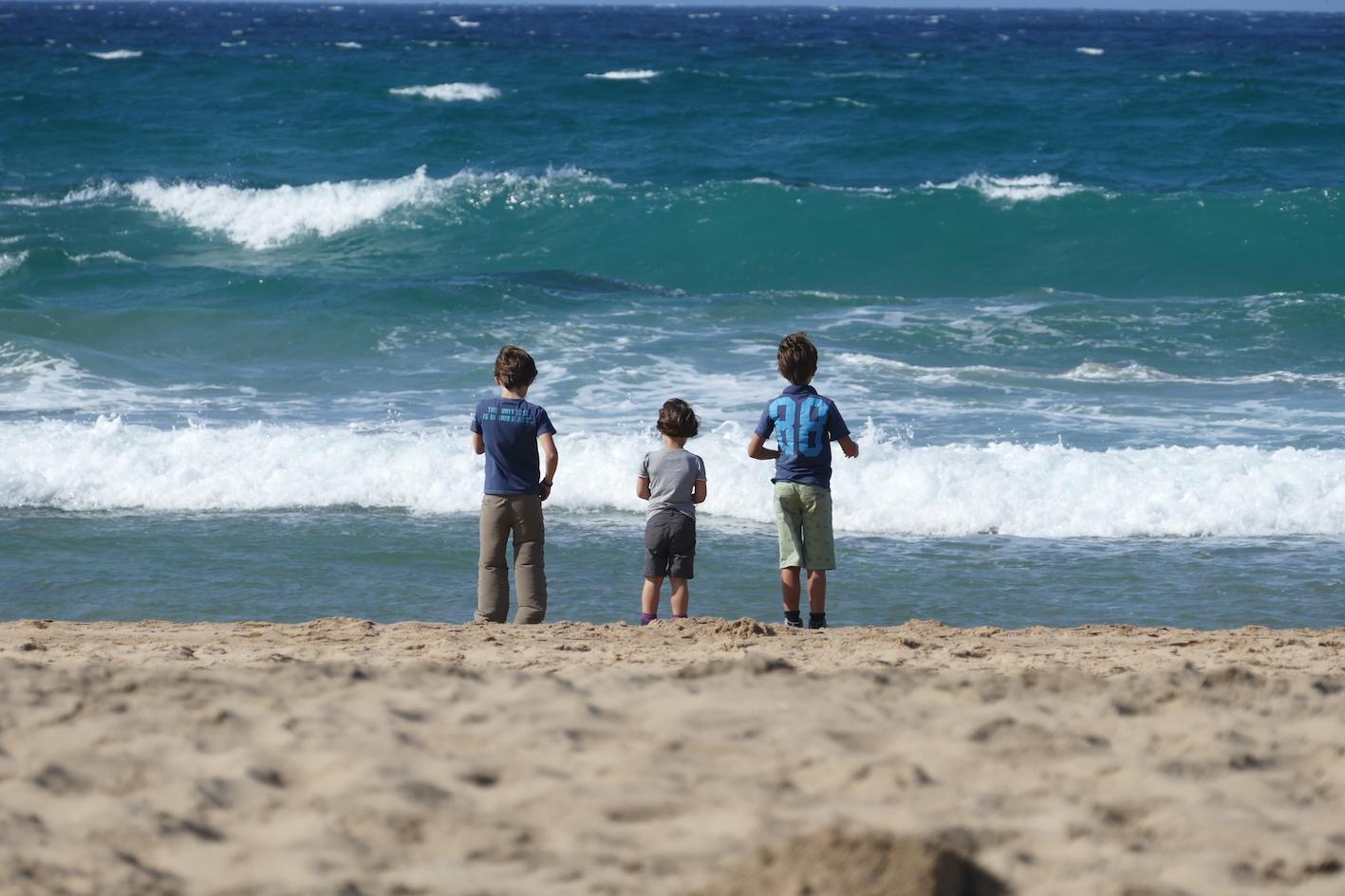 1 simangaliso wetland catalina bay cape vidal kids w for Catalina bay